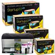 Diversa Startup LED - Aquarium Set