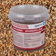 Teichpoint Daphnien Wasserflöhe 1 Liter/100g - Ergänzungsfutter für Zierfische