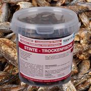 Teichpoint Stinte Trockenfische 1 Liter/250g Trockenfutter