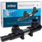 Xclear Profi Heater 2 KW Edelstahl