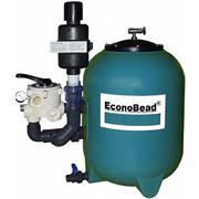 Beadfilter Econobead EB-50