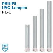 Philips UVC Lampen - PLL Serie