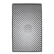 Filtermedien Auflage schwarz 68 x 40 x 1,2 cm