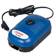 OSAGA Membrankompressoren MK-9502 regelbar 5 Watt