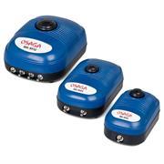 OSAGA Membrankompressoren MK Serie 9501, 9502 und 9510