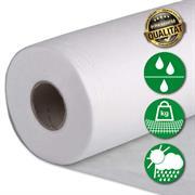 TOPCLEAR Filtervlies 20PPH, 600 mm breit, 200 m lang