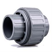 PVC Verschraubung 40 mm ECO