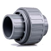 PVC Verschraubung 50 mm ECO