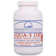 AQUA 5 DRY Bakterien 280 gr. Maxi Dose