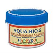 AQUA BIO 5 Medi-Dose 500 ml Milchsäurebakterien Pulver von Happykoi