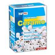 Happet CERAMO - Bio Filterröhrchen 500g