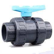 PVC Kugelhahn ECO 32 mm