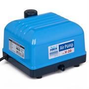 AquaForte Hi-Flow V-20 Luftpumpe 15 Watt