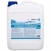 flüssiges Filtermedium 5 Liter