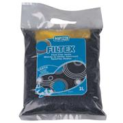 3 Liter Aktivkohle Pellets inkl. Netzbeutel