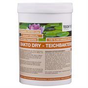 Bakto Dry Teich Bakterien, 500 g