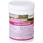 Teichpoint Algen Peroxyd - 1 kg Fadenalgenvernichter für 30000 Liter Teichwasser