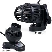 JEBO ZP 3000 und ZP 5000 Wavemaker Strömungspumpen
