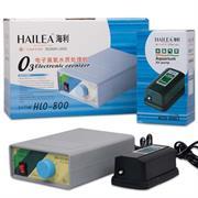 Hailea Ozonisator HLO-800 inkl. ACO-9902