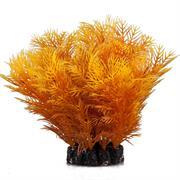 ATG künstliche Pflanze 10cm rot RP204
