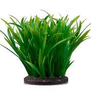 ATG Mini grüne Grasring Pflanze 10 cm RP207
