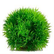 ATG künstliche Pflanzenkugel grün 8cm RP209