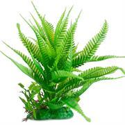 Deco Farnpflanze für Meer- und Süßwasseraquarien 20cm RP304