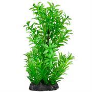 Grüne Aquarium Deco Pflanze 22 cm RP316