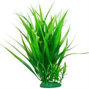 Künstliche Graspflanze grün Höhe 30 cm RP401
