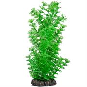 Grüne Deco Kunststoffpflanze Höhe 30 cm RP403