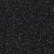 25 kg Aquarienkies 2-3 mm schwarz Farbkies