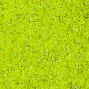 5 kg Neon Farbies 2-3 mm neon gelb Aquarienkies