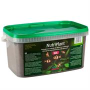 10 Liter NUTRIPLANT Aquarium Nährboden