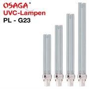 OSAGA UVC Ersatzlamen G23