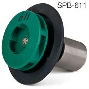 Welle inkl. Rotor für LifeTech SPB-611