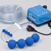 AquaForte V-10 Belüfter Set