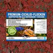 Cichliden Flockenfutter 5000ml - 1kg