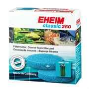 EHEIM 2616131 Filtermatte (2 Stück) für classic 250 (2213)