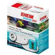 EHEIM 2616135 Filtervlies (3 Stück) für classic 250 (2213)
