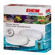 EHEIM 2616175 Filtervlies (3 Stück) für classic 600 (2217)
