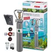 EHEIM CO2 Set 400 mit Mehrwegflasche 500g