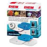 EHEIM 2616220 Ersatz Filtermatten SET für experience 150/250/250T und prof 2222/2224 + 2322/2324