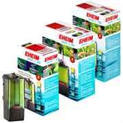 Einsteiger Aquarium Innenfilter Serie - EHEIM pickup 45, 60 und 160