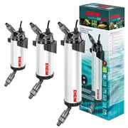 Die EHEIM UV Aquarium Klärer Serie reeflexuv 350, 500 und 800