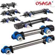 OSAGA UVC Teichklärer Serie - für sauberes und gesundes Wasser