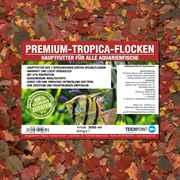 Tropica Flockenfutter 3000ml - 600g