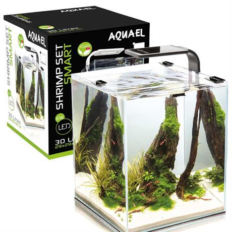 Aquael Shrimp Set Smart