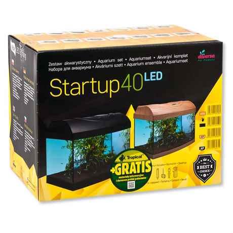 Diversa Startup 40 LED