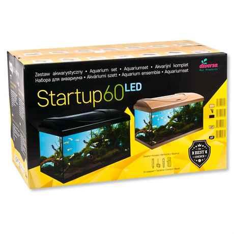Diversa Startup LED 50 Set