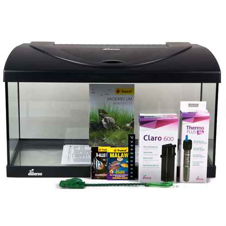 Start Up 50 Aquarium Set von Diversa pl